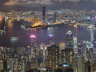 LESSONS IN CX: A TRIP TO SOUTH EAST ASIA – PART 3 – HONG KONG. WILL WE SEE OUR SUITCASES AGAIN?